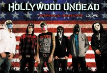 Hollywood Undead Pictures HD.