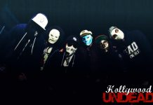 Hollywood Undead Wallpaper HD.