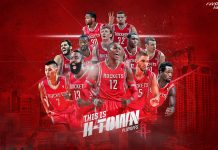 Houston Rockets Wallpapers NBA Playoffs.