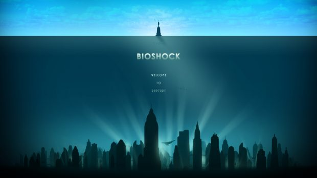 Images Bioshock Wallpapers HD.