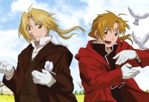 Images Fullmetal Alchemist Wallpaper High Resolution.
