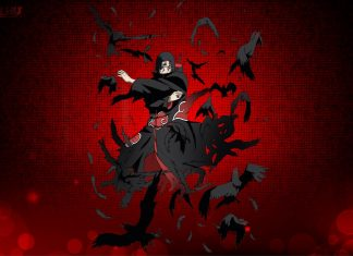 Itachi Wallpapers.