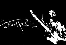 Jimi Hendrix Desktop Wallpapers.