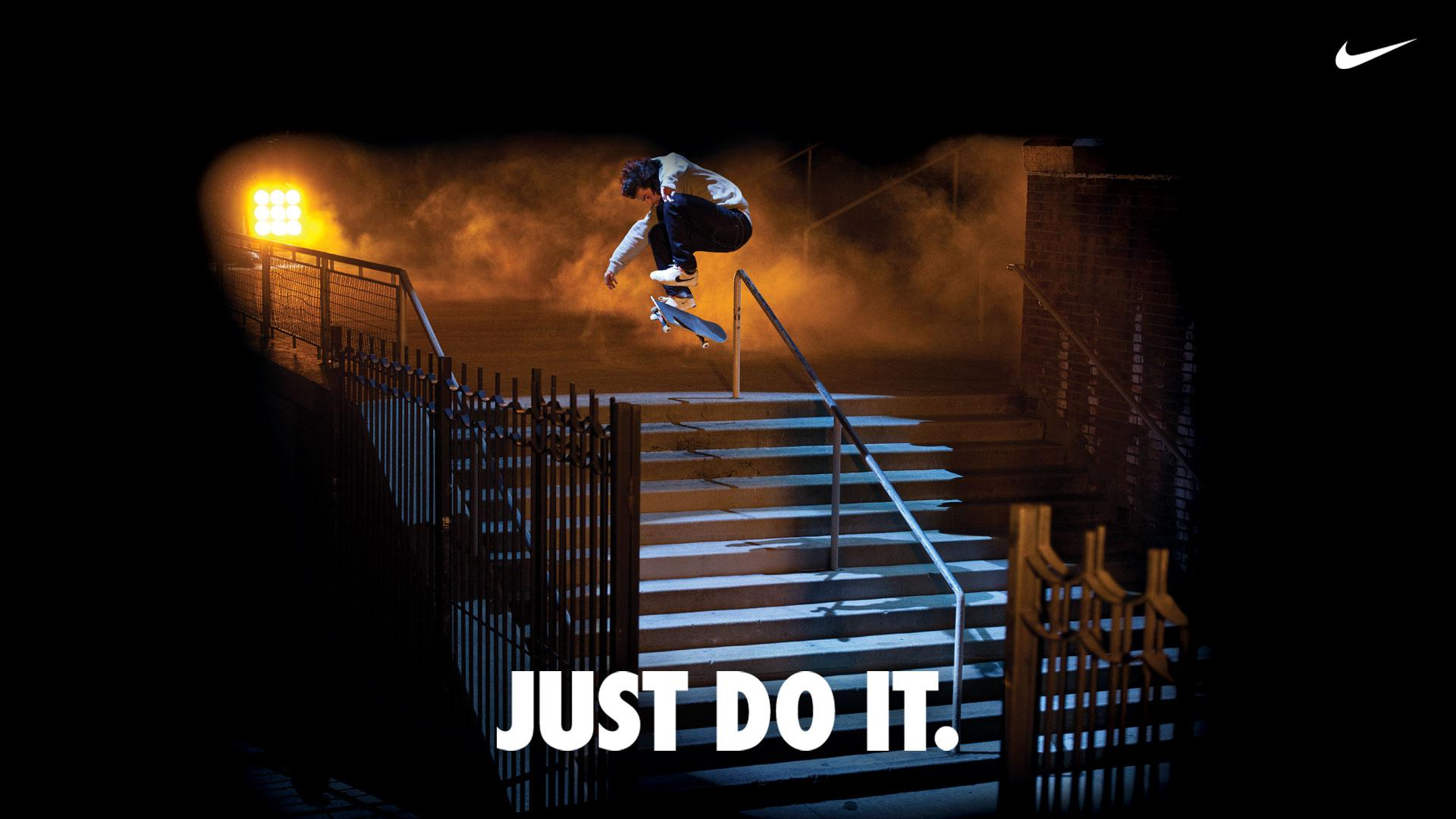 Just Do It Backgrounds