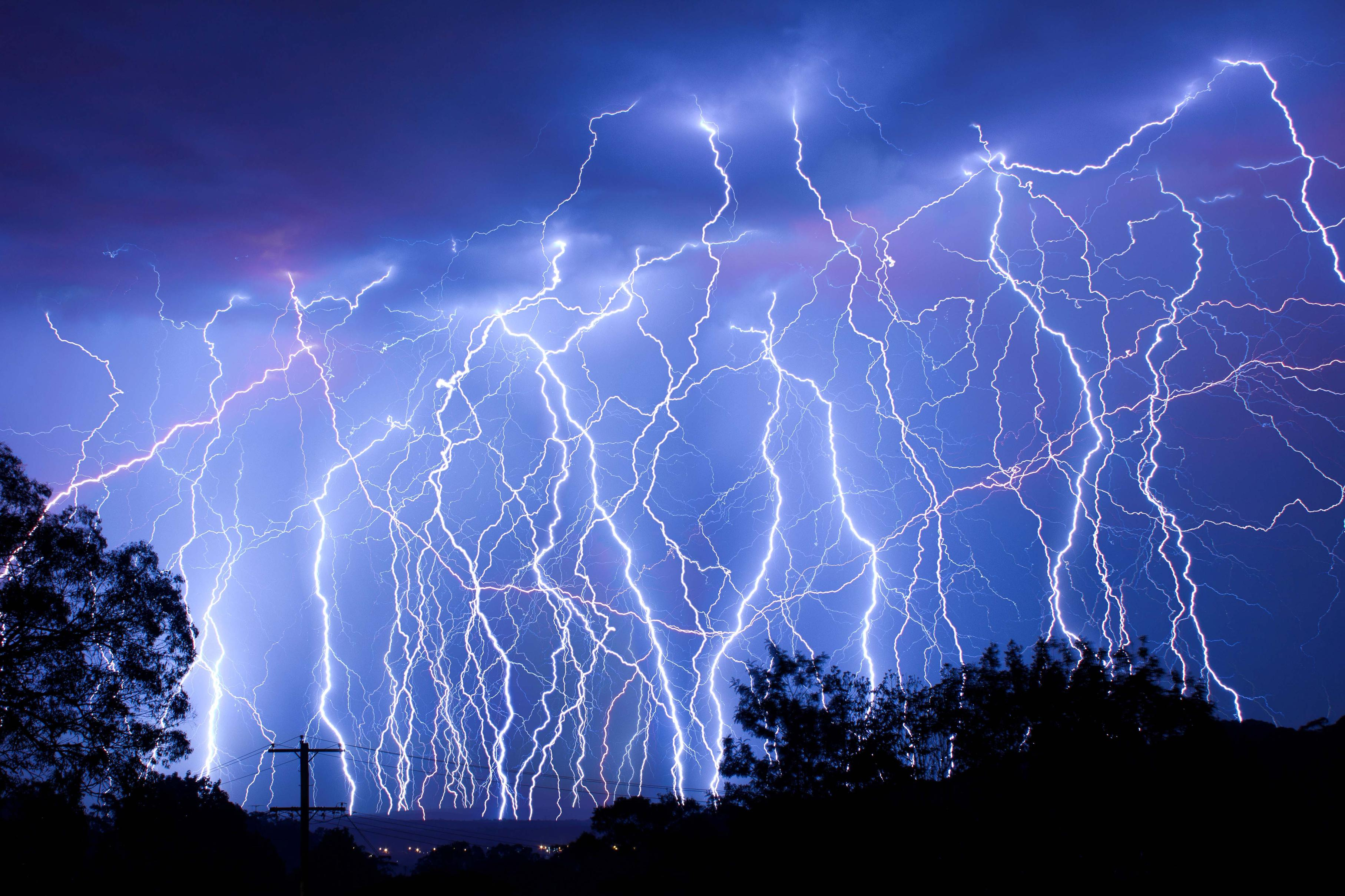 Lightning wallpapers hd pixelstalk lightning wallpapers hd voltagebd Image collections