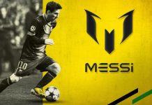Lionel Messi 1920x1080 Image.