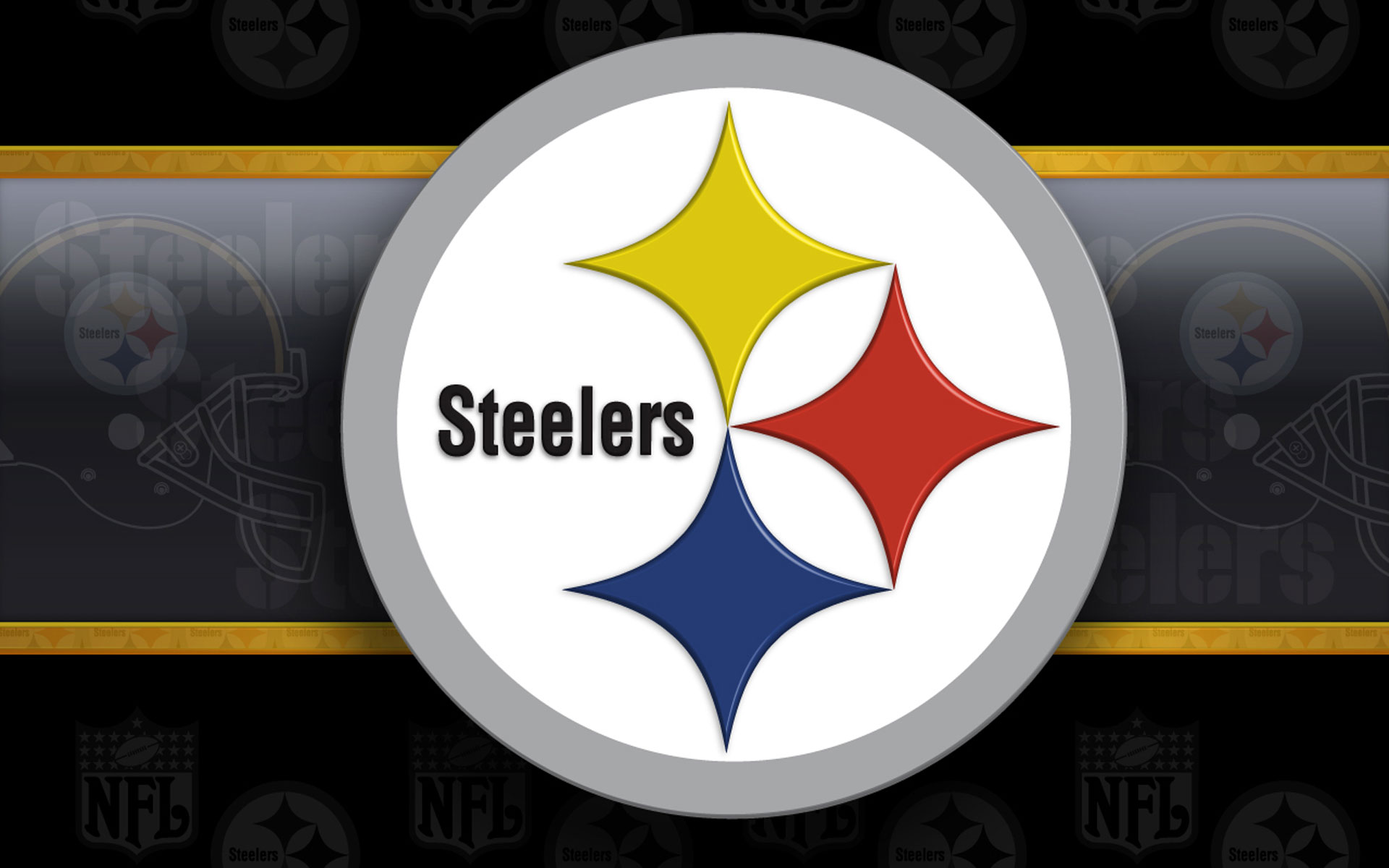 Magnificent Pittsburgh Steelers Wallpapers.