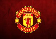 Manchester United Logo High Def Wallpapers.