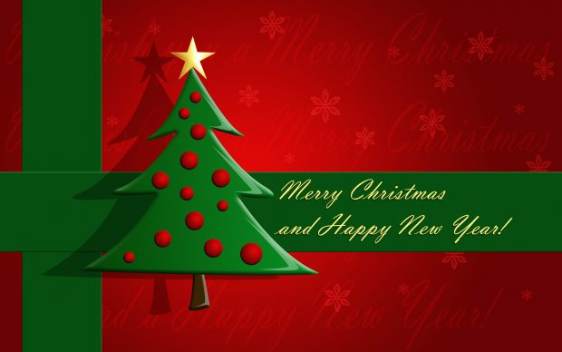 Merry christmas and happy new year HD images.