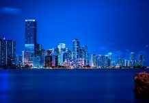 Miami Photo Free Download.