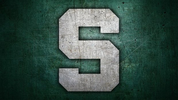 Michigan State HD Images.