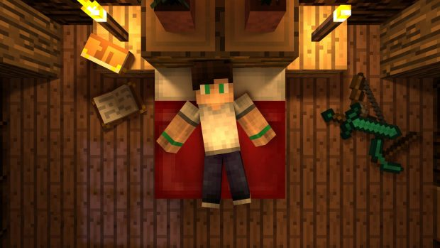 Minecraft Photos Maker.