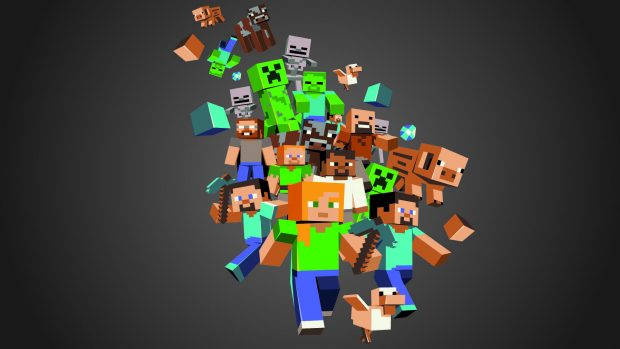Minecraft Pictures Maker.