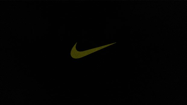 Nike Black Desktop Wallpapers.