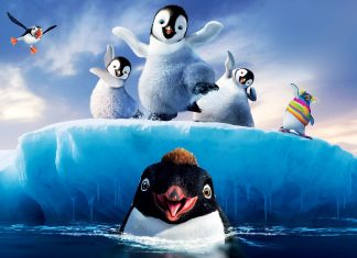 Penguin Pictures HD.