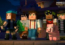 Photos Games Minecraft.