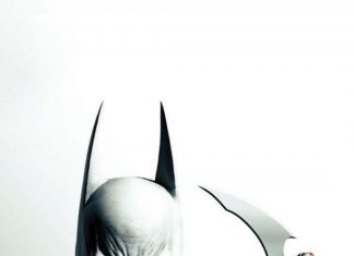 Photos HD Wallpapers Batman iPhone.