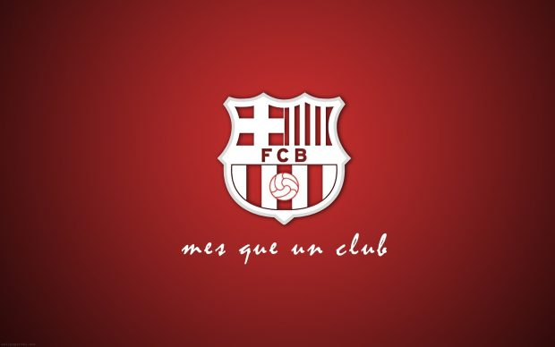 Pictures FC Barcelona Logo Wallpaper.