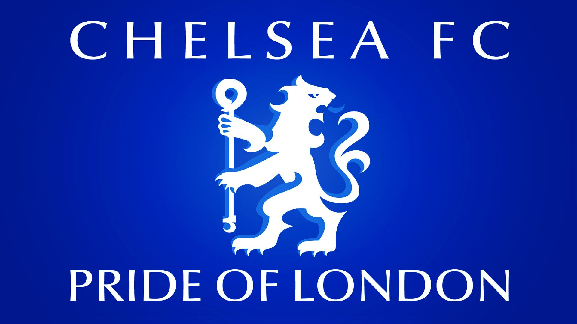 Free Chelsea HD Wallpaper Backgrounds