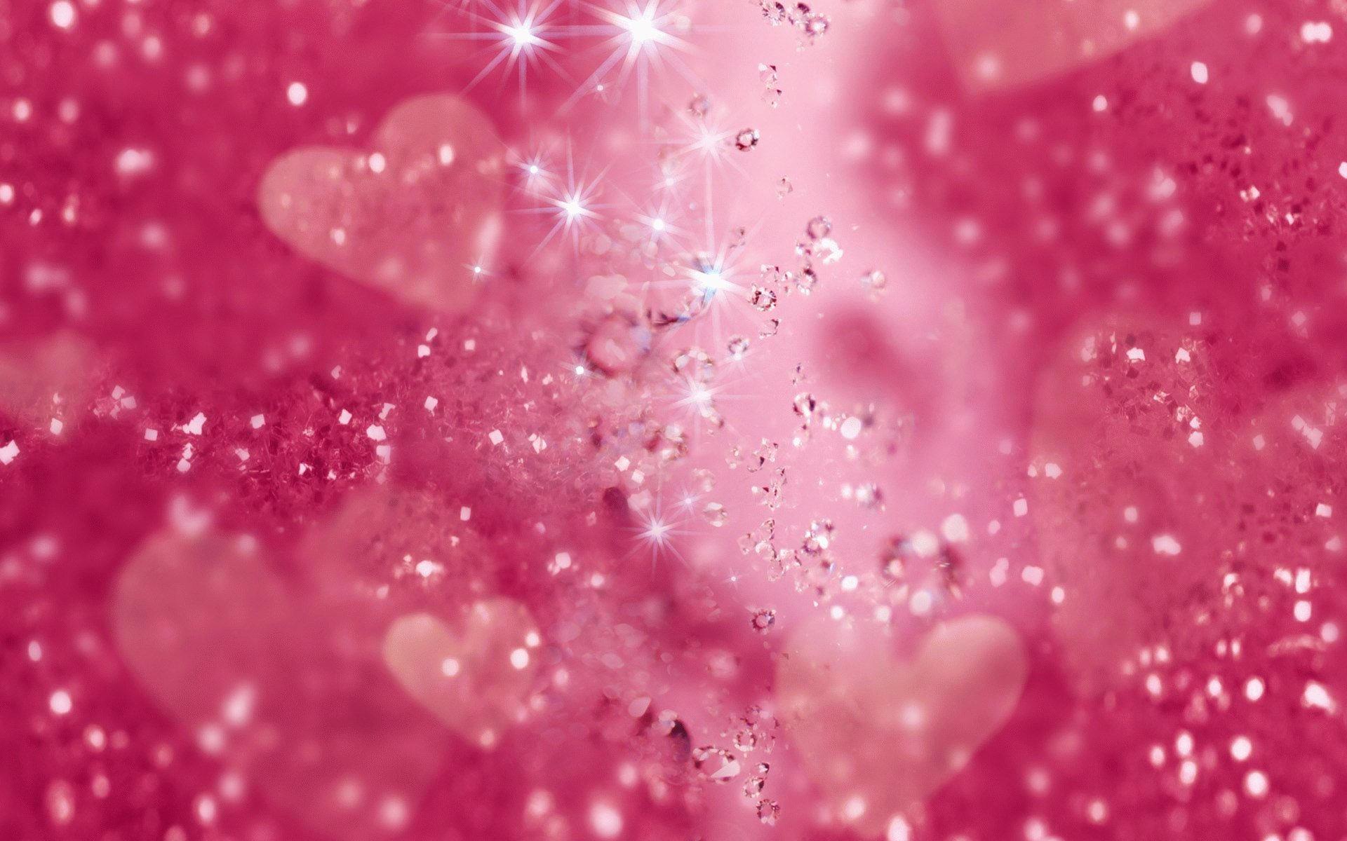 Pink Glitter Backgrounds | PixelsTalk.Net