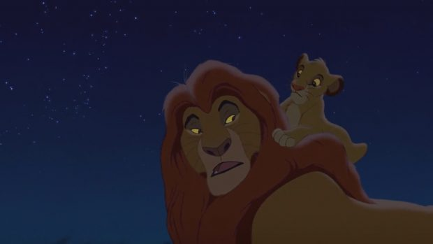 Simba Lion King Pictures.