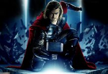Thor Wallpaper Free Download.