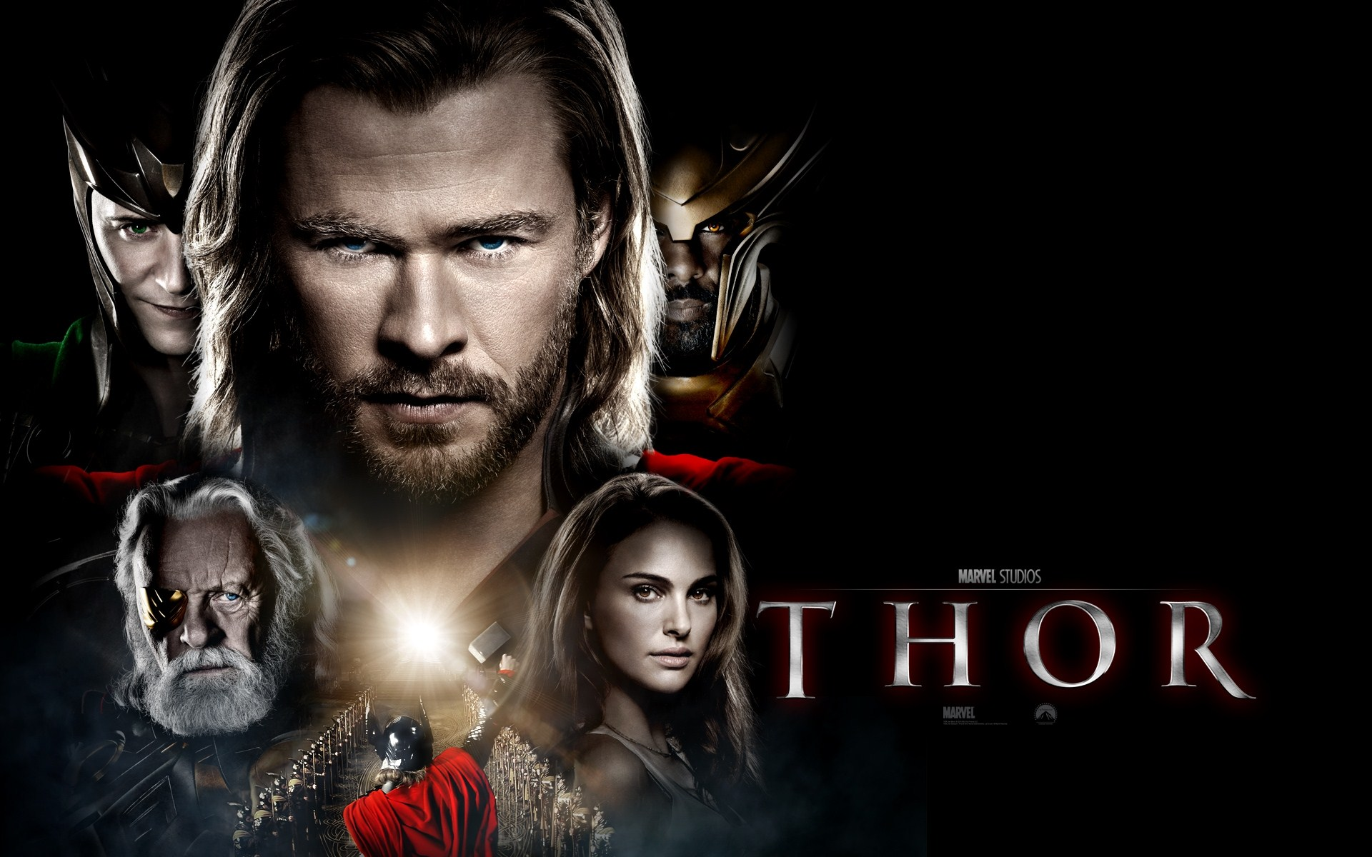 Thor Wallpapers Hd Pixelstalknet