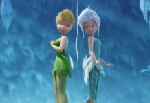 Tinkerbell and periwinkle wings images.