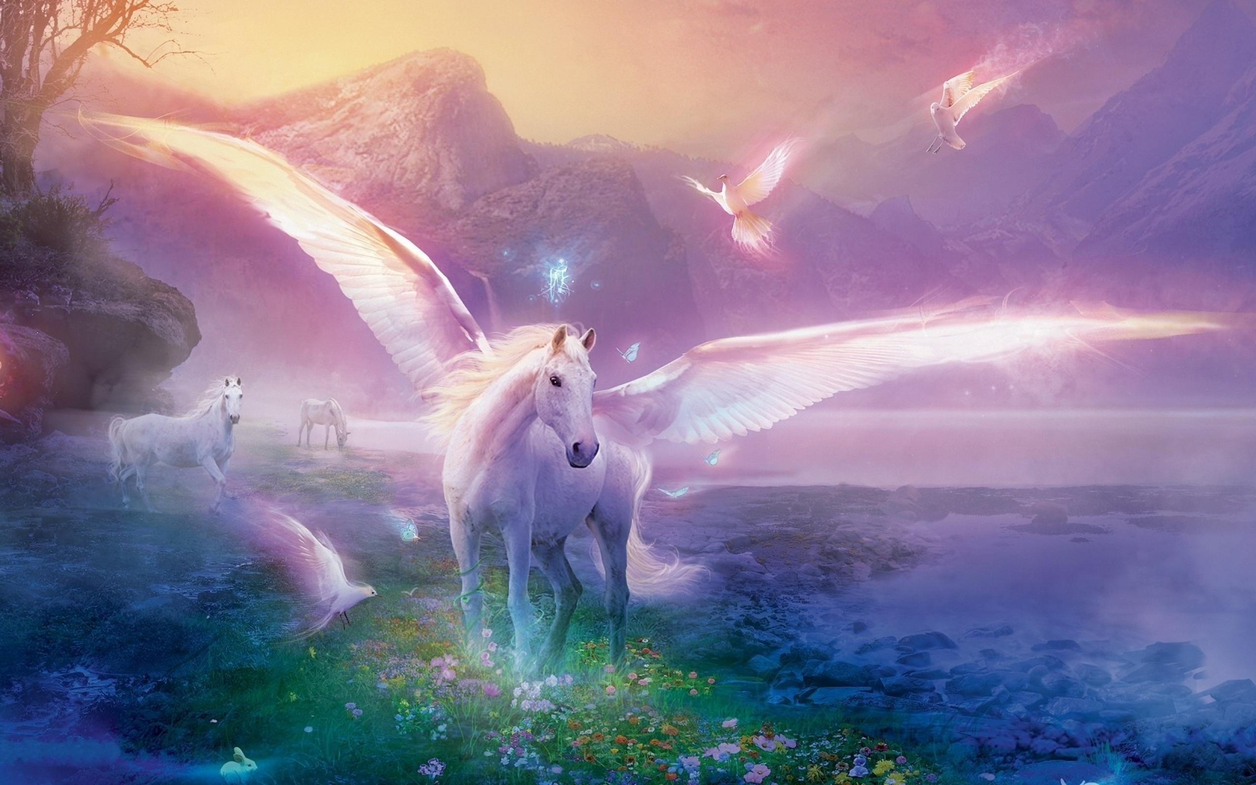Download Wallpaper Halloween Unicorn - Unicorn-Backgrounds-Free-Download  Picture_472943.jpg