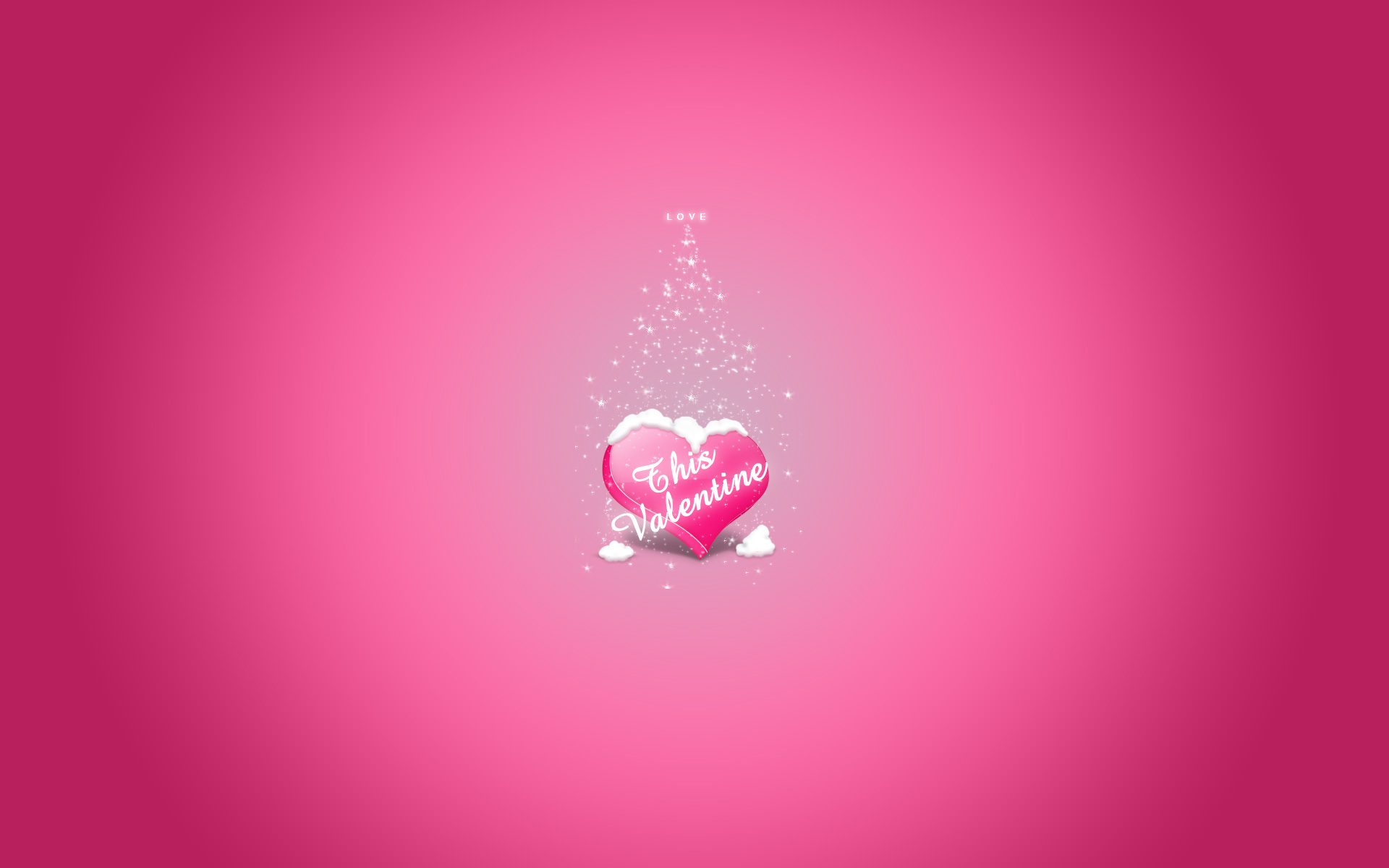 Love Pink Wallpaper Hd Pixelstalk Net