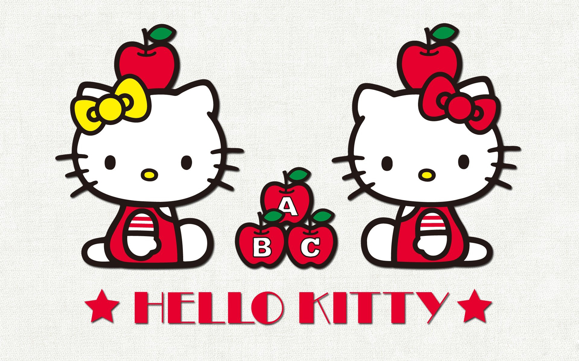 Hello Kitty Wallpaper Hd Pixelstalk Net