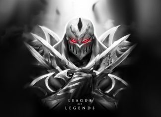 Zed Wallpapers HD.