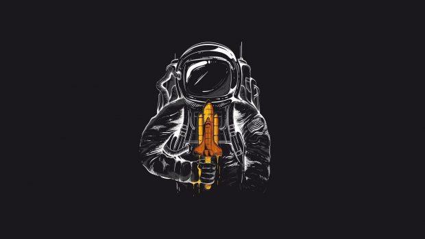 Astronaut Wallpaper Download Free.