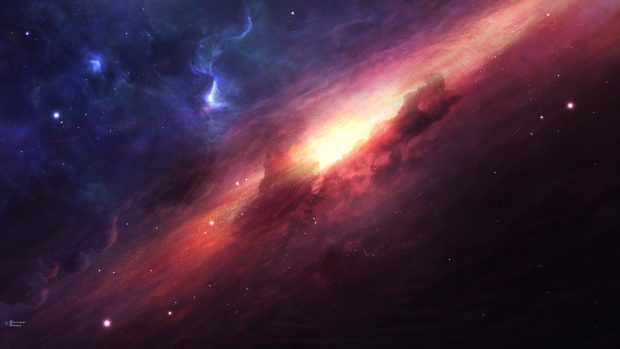 Digital space universe wallpapers 4k 8k 7680x4320.