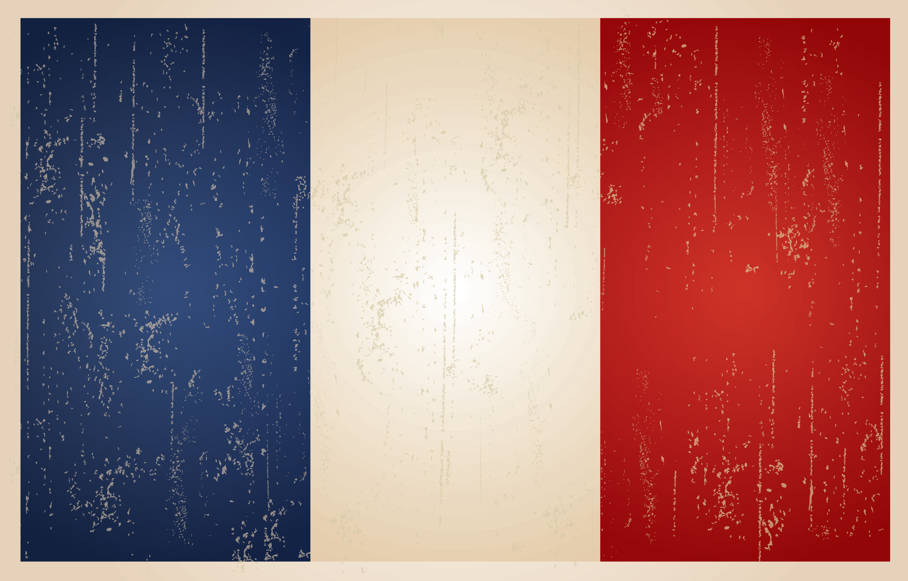 It's just a graphic of Selective Printable French Flag