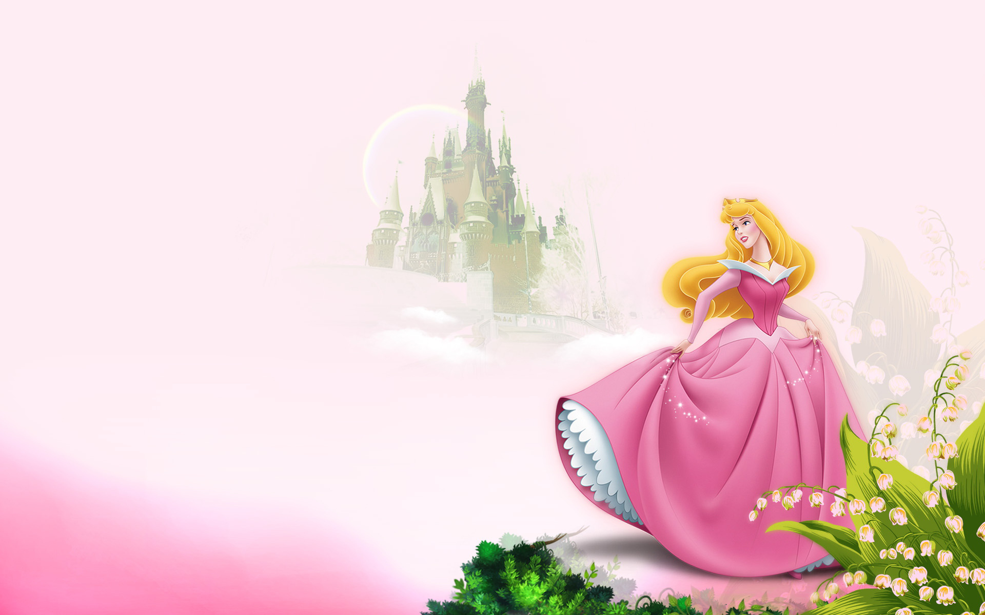 Princess Backgrounds Free Download | PixelsTalk.Net