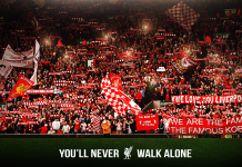 Liverpool Desktop Wallpaper.