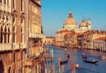 Venice Italy Desktop Backgrounds.