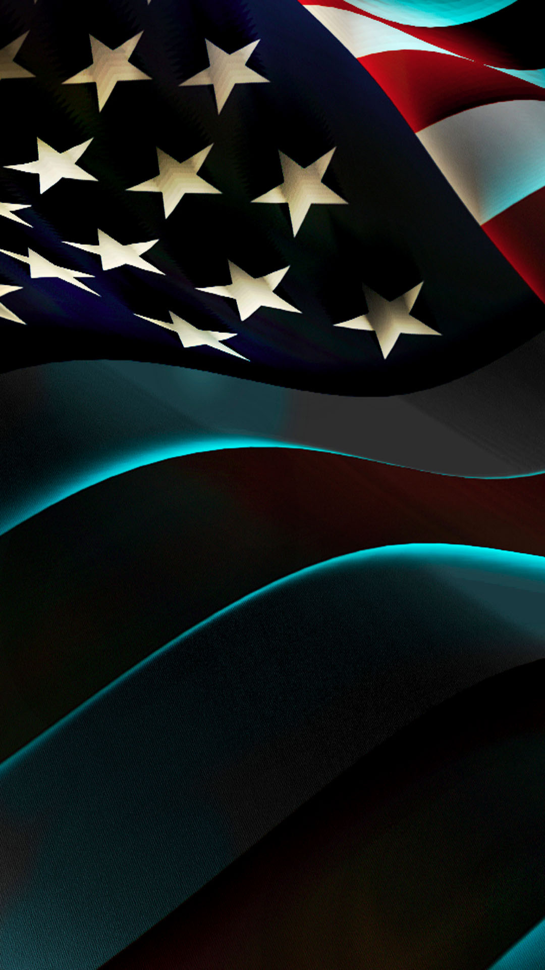 american flag hd iphone wallpapers pixelstalk net