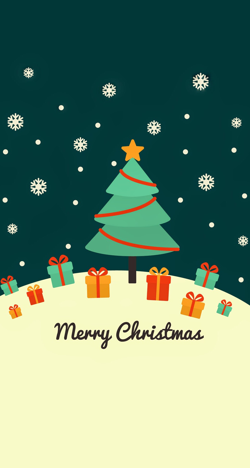 Christmas IPhone Backgrounds Free Download