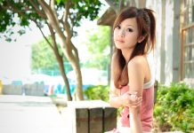 Cute Beautiful Japanese Girls Images.