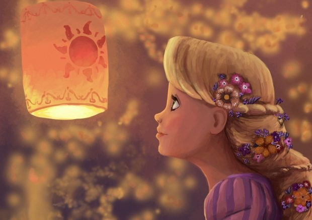 Disney Tangled Images.