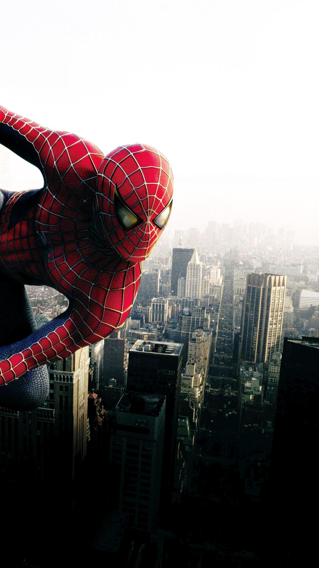 free spiderman wallpapers downloads