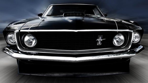 Photos classic car 1080p.