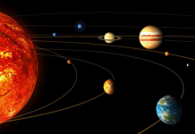 Solar System Wallpaper HD.