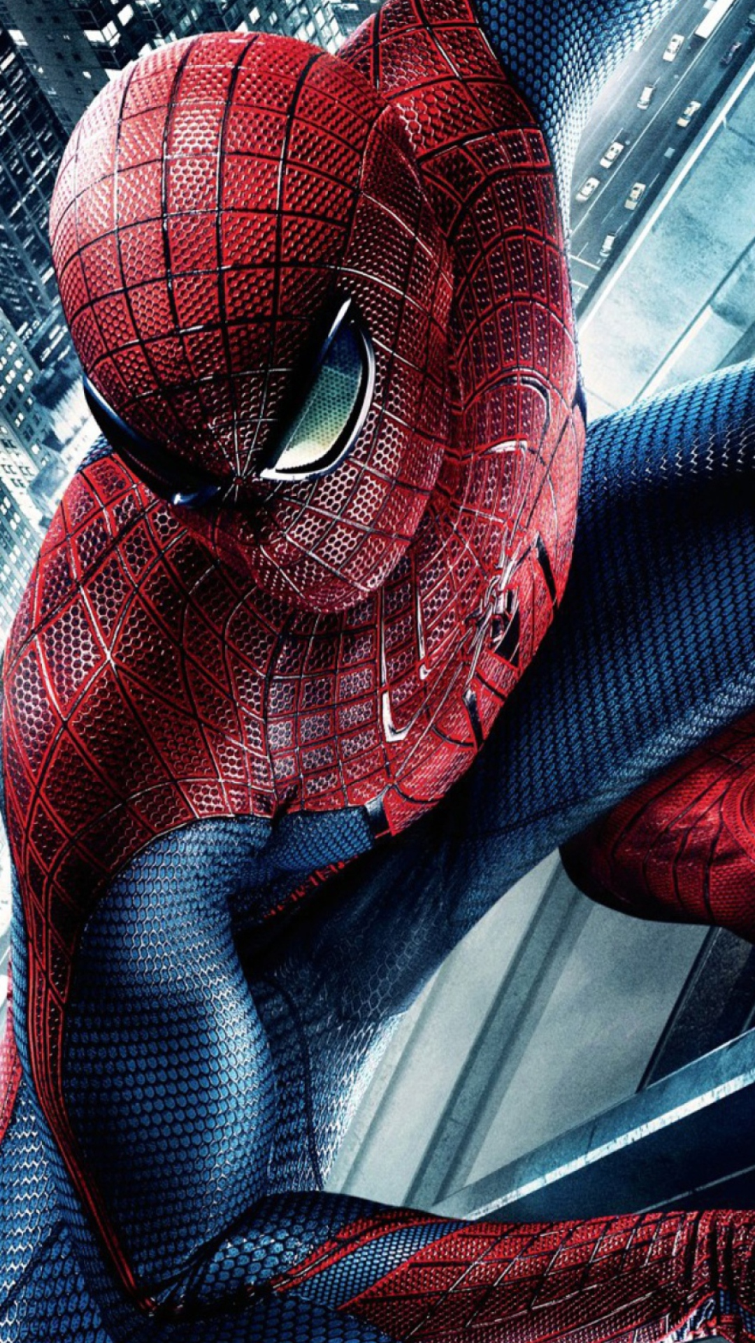 HD Spiderman Wallpapers For Iphone