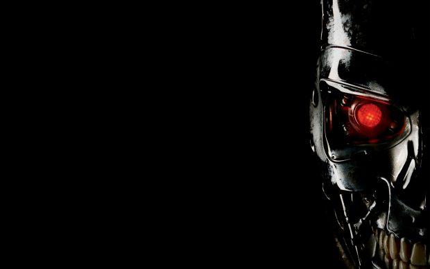 Terminator Wallpaper.