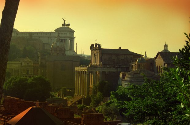 Ancient Rome Wallpaper Download Free.