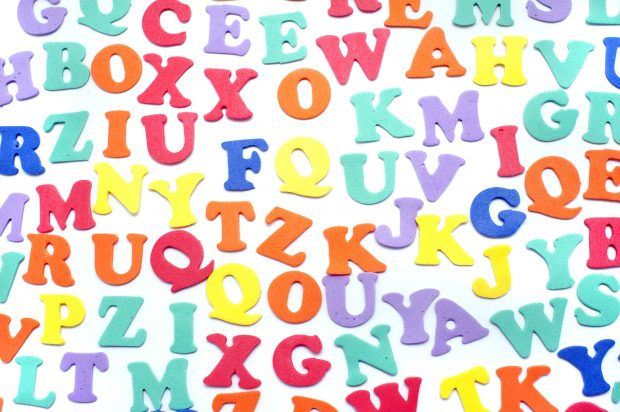 Download Alphabet Image .