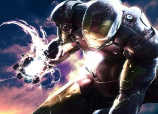Free Wallpapers Iron Man Download.